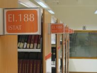 Sala Istat