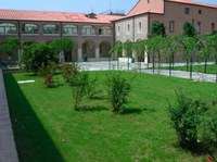 Girdino interno Santa Caterina