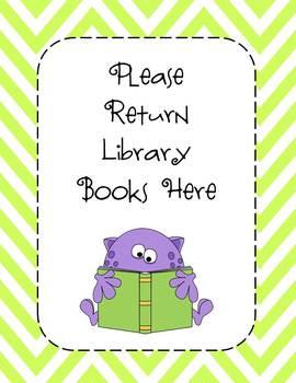 restituzione libri